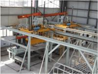 Оборудование производства гипсокартонных плит