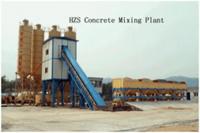 Бетонный завод мощностью 50 м<sup>3</sup>/час
