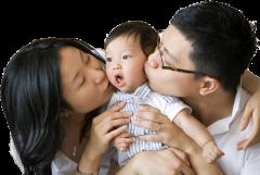 В Китае ожидается всплеск рождаемости