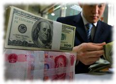 Китайские деньги работают на Россию