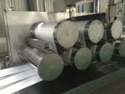 Оборудование по производству волокна полиэфирного и дальнейший этап производство холлофайбера