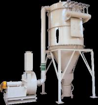 Оборудование производства пеногазобетонных блоков