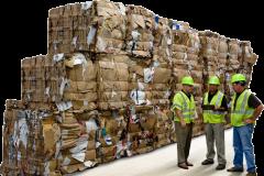 Купить завод по переработке мусора