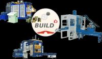 Основные линии производства блоков и кирпичей