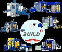Автоматизированные линии производства блоков и кирпичей
