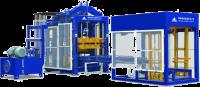 QFT8-15 Block Making Machine