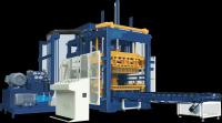 QFT18-20(300) Вибропресс для производства бетонных блоков