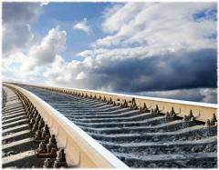 Железнодорожные пути в будущее